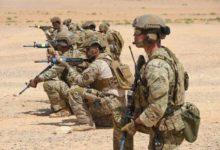 Photo of القوات المسلحة السعودية تشارك في تدريبات Eager Lion العسكرية في الأردن