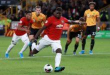 صورة هاري ماجواير لاعب مانشستر يونايتد يطالب بوقف العنصرية