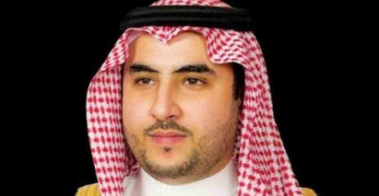 نائب وزير الدفاع السعودي يختتم زيارته الرسمية للولايات المتحدة الأمريكية