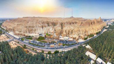 صورة الموقع: واحة الأحساء في المنطقة الشرقية بالمملكة العربية السعودية