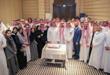 صورة حث الطلاب السعوديين على لعب دور رئيسي في نقل الخبرات