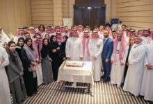 Photo of حث الطلاب السعوديين على لعب دور رئيسي في نقل الخبرات