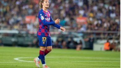موعد مباراة برشلونة وأوساسونا والقنوات الناقلة السبت 31-8-2019
