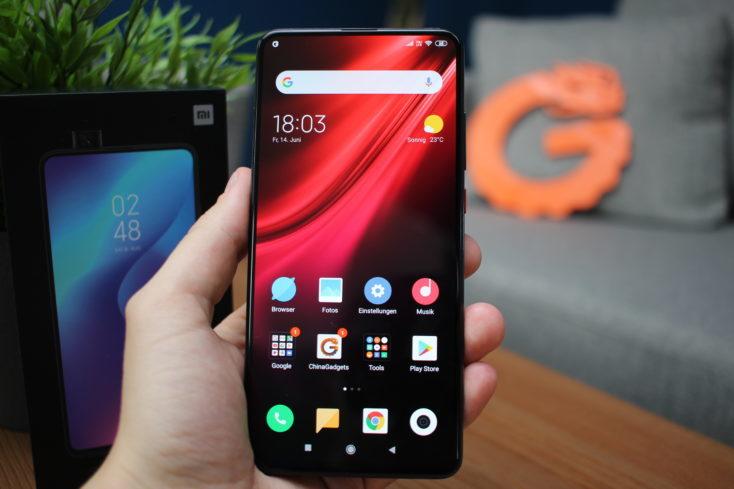 سعر و مواصفات Xiaomi Mi 9T مميزات وعيوب شاومي مي 9 تي
