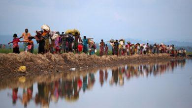 Photo of الأمم المتحدة: ارتكاب جيش ميانمار العنف الجنسي ضد الروهينجا يظهر نية إبادة جماعية