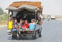قوات الأسد تهدد مواقع المراقبة التركية في إدلب