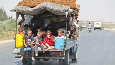 Photo of قوات الأسد تهدد مواقع المراقبة التركية في إدلب