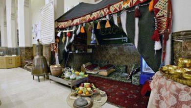 متحف المدينة يعرض أكثر من 2000 قطعة أثرية نادرة