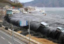 Photo of باحثون أمريكيون طريقة يطورون طريقة محسنة لدراسة مخاطر تسونامي على البنية التحتية