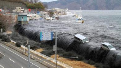 باحثون أمريكيون طريقة يطورون طريقة محسنة لدراسة مخاطر تسونامي على البنية التحتية