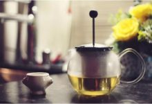 Photo of كيف يمكن للشاي الأخضر أن يساعدك على فقدان الوزن