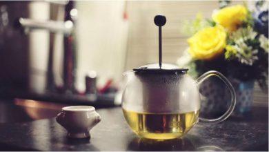 كيف يمكن للشاي الأخضر أن يساعدك على فقدان الوزن