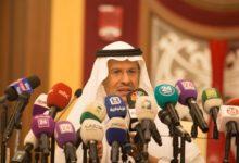 Photo of وزير الطاقة السعودي يقول إنه سيتم استعادة إنتاج النفط بالكامل بحلول نهاية الشهر
