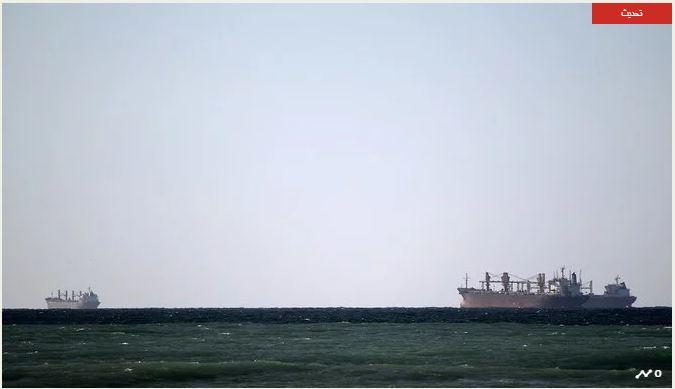 المملكة العربية السعودية تنضم إلى الأمن البحري الدولي