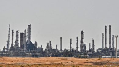 Photo of استمرار إدانة الهجمات على مصانع النفط في أرامكو السعودية