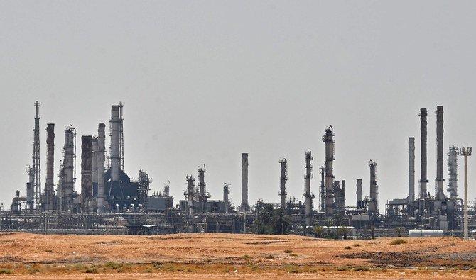 استمرار إدانة الهجمات على مصانع النفط في أرامكو السعودية