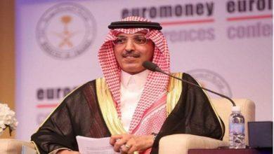 الوزير السعودي يجري محادثات مع لبنان لتقديم الدعم المالي