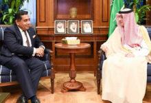 Photo of وزير سعودي يلتقي مبعوث المملكة المتحدة في الرياض