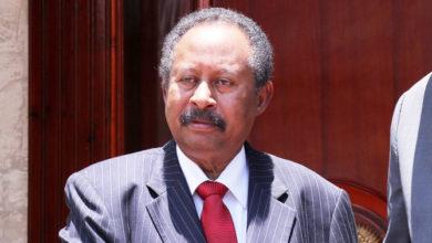 رئيس الوزراء السوداني الجديد يسعى إلى التعاون مع المملكة العربية السعودية