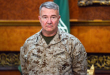 Photo of القيادة المركزية الأمريكية ترحب بالمملكة العربية السعودية في التحالف البحري العالمي