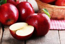 الفوائد الصحية للتفاح لأطفالك