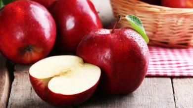 Photo of الفوائد الصحية للتفاح لأطفالك