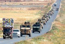 صورة الهدنة الهشة تسود شمال غرب سوريا