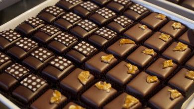 صورة هل الشوكولاته مفيدة لبشرتنا؟