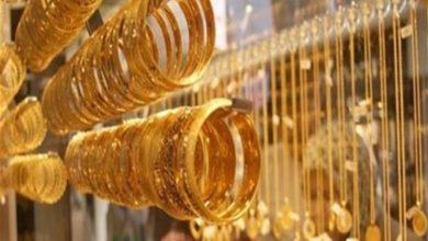 سعر الذهب اليوم الاثنين 2-9-2019 يواصل استقراره في محلات الصاغة المصرية