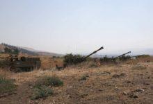 حزب الله وإسرائيل يتبادلان إطلاق النار على الحدود اللبنانية