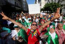 Photo of قائد الجيش الجزائري يريد انتخابات رئاسية في ديسمبر
