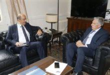 لبنان يستدعي السفير التركي بعد أن أثار الرئيس فظائع الحقبة العثمانية