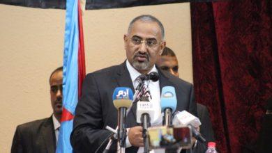 Photo of وفد المجلس الانتقالي الجنوبي يصل إلى المملكة العربية السعودية لإجراء محادثات في اليمن