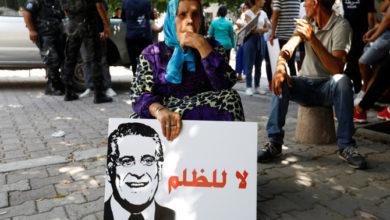 Photo of المحكمة التونسية تؤيد استمرار احتجاز المرشح الرئاسي