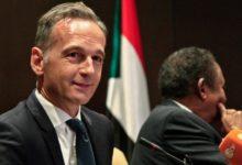 وزير الخارجية يقول إن ألمانيا تعمل على إنهاء الوضع المنبوذ في السودان
