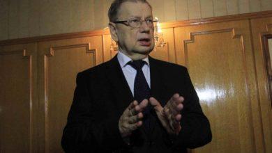 Photo of وفاة سفير روسيا في مصر، البالغ من العمر 68 عامًا