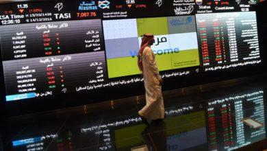 صورة الرئيس التنفيذي، البورصة السعودية لديها خط أنابيب الاكتتاب العام