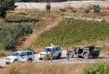 Photo of الحدود اللبنانية الإسرائيلية هادئة بعد اشتباك حزب الله