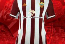 صورة المراكز العربية ترعى فريق كرة القدم الاسباني الميريا