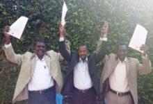 Photo of جماعة دارفور المسلحة تمدد وقف إطلاق النار من جانب واحد لمدة ثلاثة أشهر