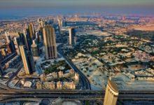 صورة الركود الاقتصادي في دبي سيستمر حتى عام 2022