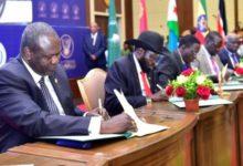 رئيس الوزراء السوداني يتولى مهام اجتماع كير وماشار