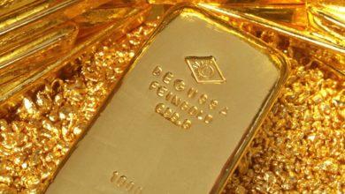 صورة ارتفاع أسعار الذهب اليوم الخميس 5-9-2019 في مصر