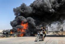 صورة مدير حقوق الأمم المتحدة: 1000 مدني قتيل في سوريا على مدى 4 أشهر
