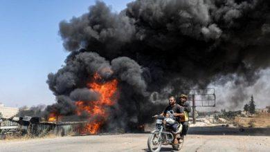 Photo of مدير حقوق الأمم المتحدة: 1000 مدني قتيل في سوريا على مدى 4 أشهر