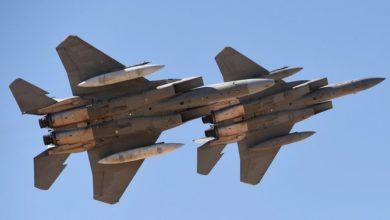 Photo of التحالف العربي يعترض الحوثي بدون طيار متجهًا إلى المملكة العربية السعودية