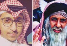 فنانة مكياج سعودية تعيد الشخصيات التاريخية إلى الحياة