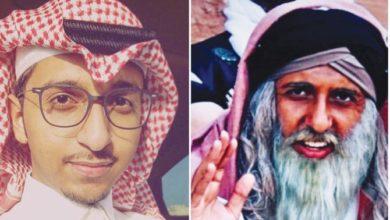 Photo of فنانة مكياج سعودية تعيد الشخصيات التاريخية إلى الحياة