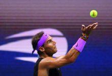 بطولة الولايات المتحدة المفتوحة: نادال سيواجه بريتيني في دورته الثالثة والثلاثين في البطولات الاربع الكبرى