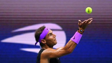 Photo of بطولة الولايات المتحدة المفتوحة: نادال سيواجه بريتيني في دورته الثالثة والثلاثين في البطولات الاربع الكبرى